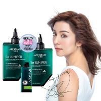 AROMASE艾瑪絲 2%5α捷利爾頭皮淨化洗髮液260mL(2入組)送控油洗髮精90mL