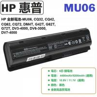 電池 HP 惠普 HSTNN-E08C hp pavilion g6 g6-2224tx DV6-3101ax cq42-201ax 筆電電池 6芯