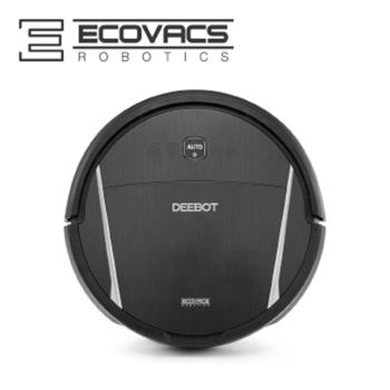 Ecovacs DM85 地面清潔機器人(搭配陀螺儀機款 福利品)