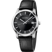Calvin Klein CK Infinite 經典男錶-41mm K5S311C1