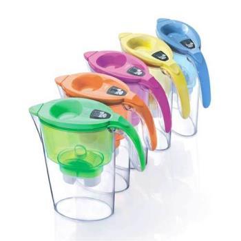 (福利品)義大利LAICA-免掀蓋濾水壺