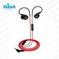 Hawk S300 防水運動型耳機麥克風(03-HES300R)