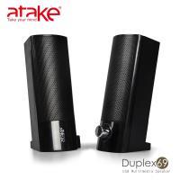 【ATake】- 多媒體電腦喇叭 ASB-210