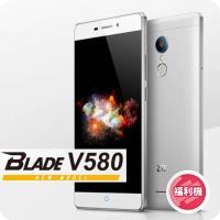 [超值福利品] ZTE Blade V580 中興金屬雙卡平價機 16GB 5.5吋