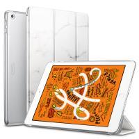 ESR iPad mini【2019版】大理石系列保護套-大花白