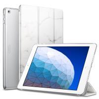ESR iPad Air【2019版】大理石系列保護套-大花白