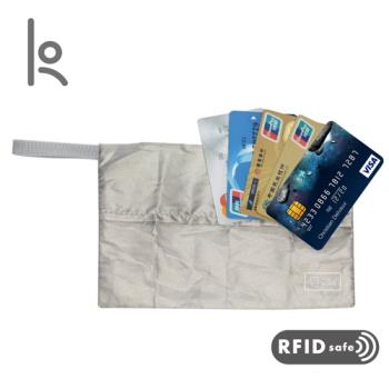 Korin Design ClickPack 防RFID收納袋