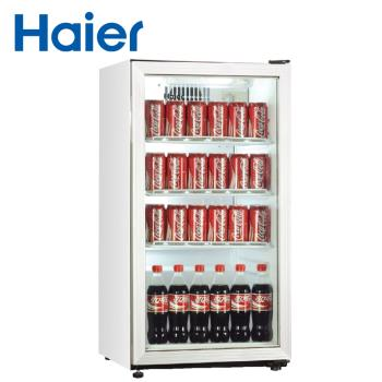 Haier海爾 直立式飲料冷藏櫃 HSC-110