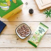韓國湯姆農場-蜂蜜杏仁隨手包5包(30公克/包);2種口味任選