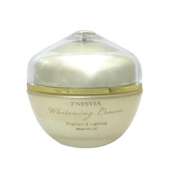 INESVIA完美裸肌潤色遮瑕超水素顏霜