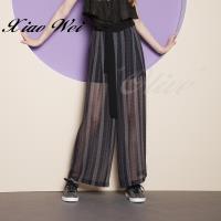 CHENG DA 春夏專櫃精品女裝時尚流行長褲NO.020591