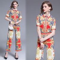 歐風KEITH-Will (預購) 時尚元素輕鬆舒適休閒套裝