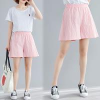 韓國K.W. (預購) 女神同款舒活特質短褲