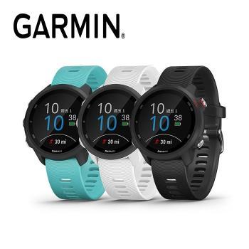 GARMIN Forerunner 245M GPS運動跑錶(音樂版)