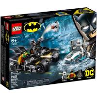 LEGO樂高積木 - SUPER HEROES 超級英雄系列 76118 Mr. Freeze™ Batcycle Battle