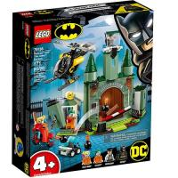 LEGO樂高積木 - SUPER HEROES 超級英雄系列 76138 Batman™ and The Joker™ Escape