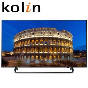 【KOLIN歌林】40型FHD液晶顯示器+視訊盒 KLT-40EE01 (含運無安裝)