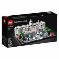 LEGO樂高積木 - ARCHITECTURE 世界建築系列 21045 特拉法加廣場