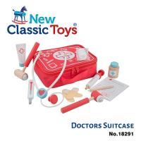 【荷蘭New Classic Toys】實習小醫生遊戲組 - 18291