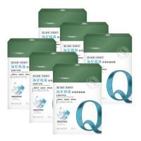 台塑生醫Dr's Formula海星褐藻保濕舒緩面膜(5片裝)*6盒入