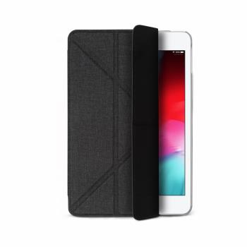 JTLEGEND iPad mini 2019 Amos 7.9 吋 相機快取多角度折疊布紋皮套