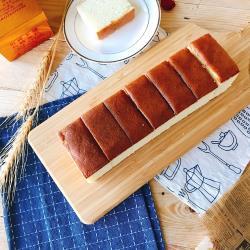 台中第二市場 坂神本舖長崎蛋糕4盒(8片/盒;430公克/盒)