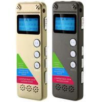 K31 雙核降躁數位錄音筆 (內建8GB)