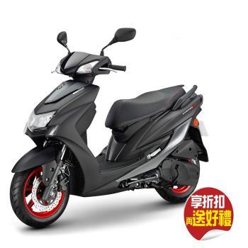 YAMAHA 山葉機車 CygnusX 新勁戰125碟煞-ABS 超跑DNA -2019新車贈品