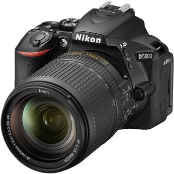Nikon D5600 18-140mm Kit (公司貨) 贈32G記憶卡+LENSPEN+HITECLOTH高級拭鏡布