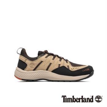 Timberland男款淺褐色戶外防水登山鞋(A225TX70)
