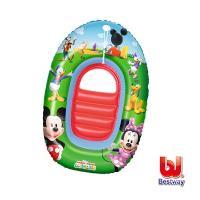 哈街 迪士尼Disney。兒童戲水小艇