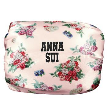 ANNA SUI 安娜蘇 迷人薔薇化妝包