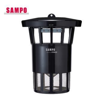 冬遊野餐不怕蚊↘★福利品★│SAMPO│ 聲寶 戶外型捕蚊燈 ML-WN09E(F)