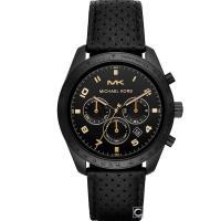 Michael Kors 個性三眼碼錶計時男錶(MK8705)43mm