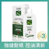 寶齡PBF 髮細胞BiohairS 控油洗髮精400ml -3入組