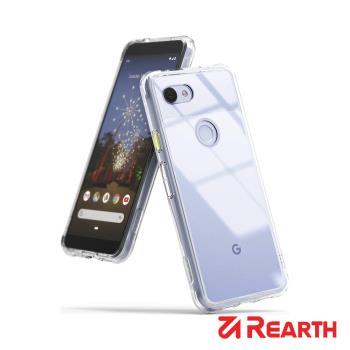 Rearth Google Pixel 3a (Ringke Fusion) 高質感保護殼