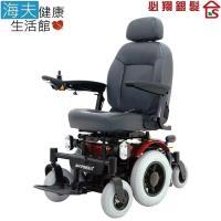【海夫健康生活館】必翔 電動輪椅(888WNLL)