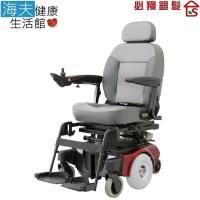 【海夫健康生活館】必翔 電動輪椅 座椅傾躺型(P424MT)