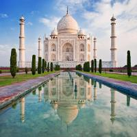 搶購-印度金三角泰姬瑪哈陵粉紅城堡8日(無自費)旅遊