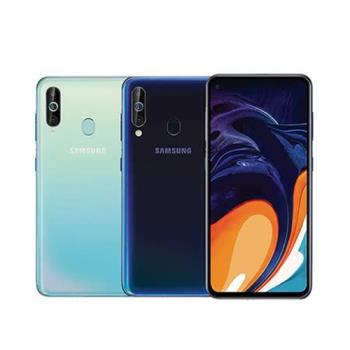 Samsung Galaxy A60 (6G/128G)八核心6.3吋雙卡美拍機
