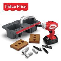 奇哥 Fisher-Price 費雪 電鑽工具組