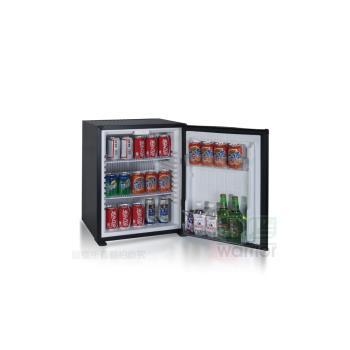 Dellware密閉吸收式無聲 客房60公升冰箱 DW-60E