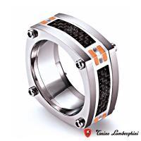 藍寶堅尼CORSA Orange Ring戒指(美國戒圍8~12可挑)