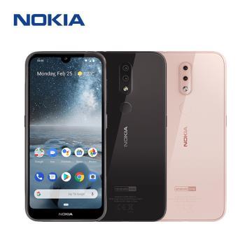Nokia 4.2 (3G/32G) 5.71吋 智慧手機