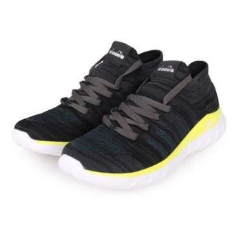 DIADORA 男輕旅悠遊運動鞋-慢跑 路跑