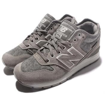 NEW BALANCE 996 復古 慢跑鞋 (男鞋) MRH996CA (灰)