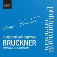 布魯克納:第四號交響曲(浪漫)