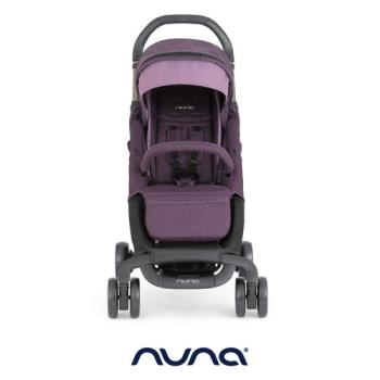 【荷蘭NUNA】PEPP luxx手推車-紫色