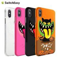 Switcheasy 怪獸系列 IPHONE XR 3D保護殼