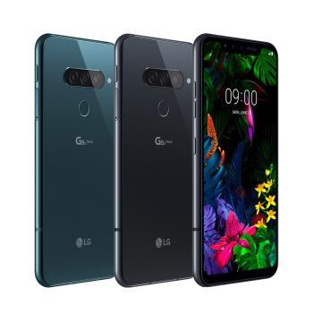 LG G8S ThinQ (6G/128G)防水6.2吋雙卡機